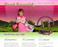 Hannah Pearson Golf
